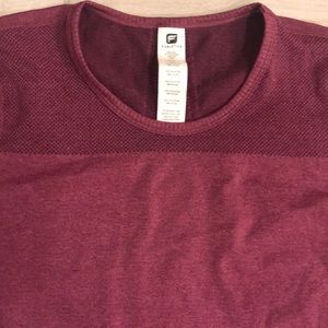 Fabletics long sleeve too women's large NWOT